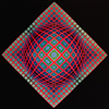 Victor Vasarely - Planetary Folklore/Planetary Folklore